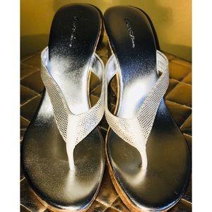💧Charlotte Russe Sandals